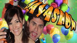 Alquiler de payasos Valencia ideal para tus fiestas y cumpleaños para niños