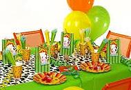 Organiza tus fiestas temáticas para niños