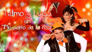 Show payasos Valencia para cumpleaños de niños