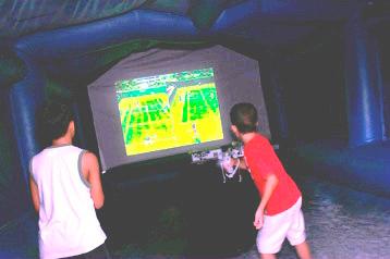 Wii y Playstation